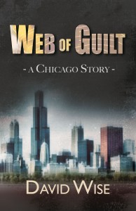 Web of Guilt - Now available on Amazon Kindle